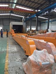 Shenzhen Xinhua Engineering Machinery Development Co., Ltd.
